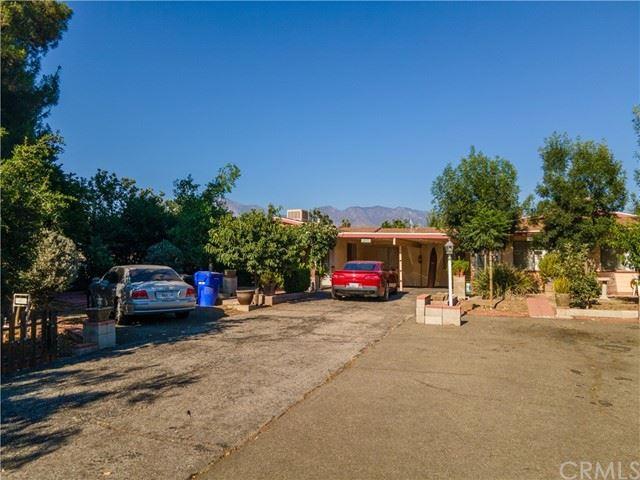 Photo of 12197 11th Street, Yucaipa, CA 92399 (MLS # DW21136915)