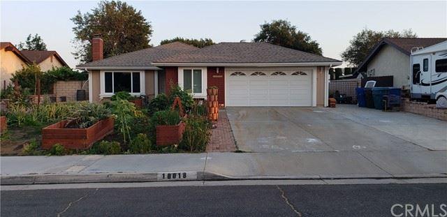 10018 Julian Drive, Riverside, CA 92503 - MLS#: IV21098915
