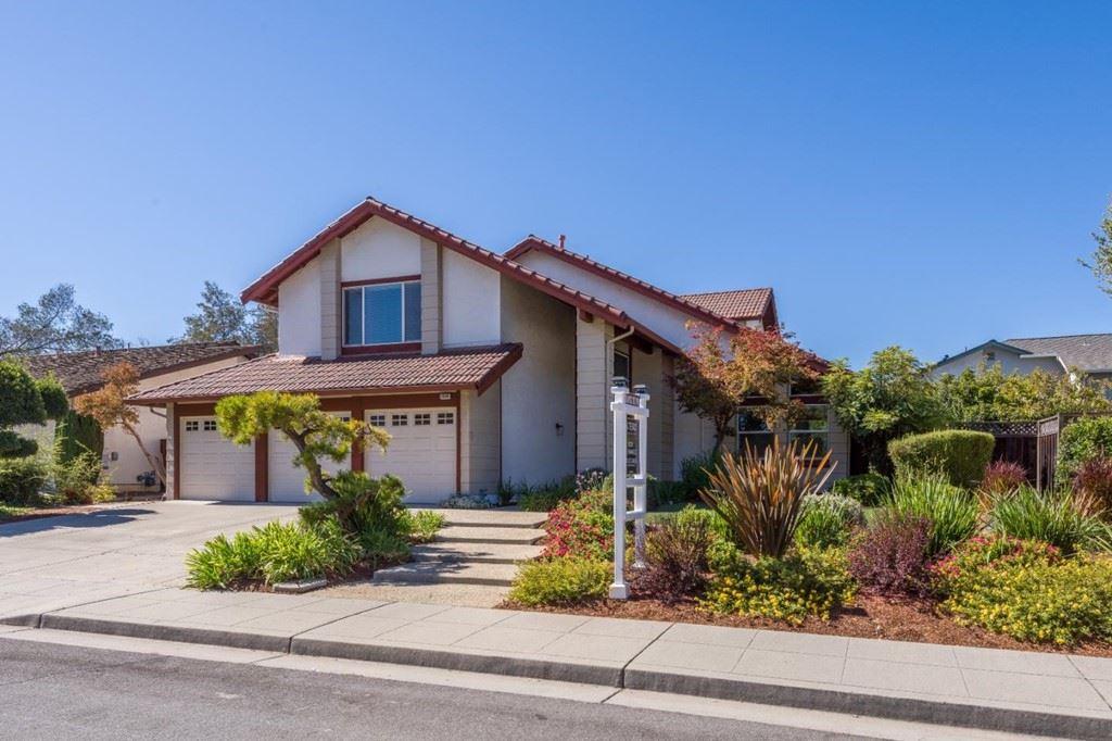 1639 Mariani Drive, Sunnyvale, CA 94087 - MLS#: ML81866915