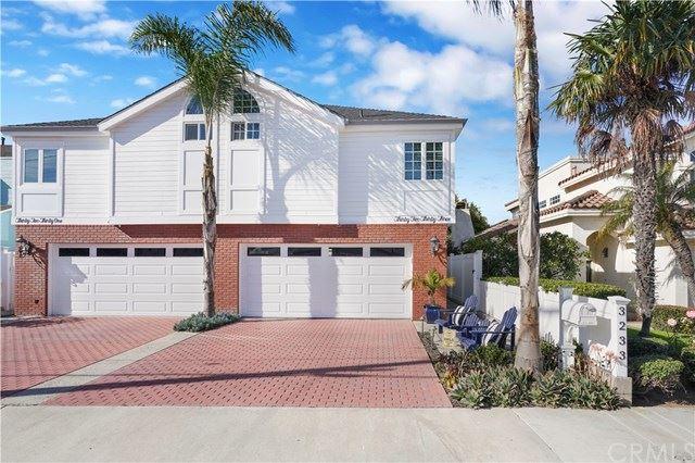3233 Clay Street #1, Newport Beach, CA 92663 - MLS#: NP20260915