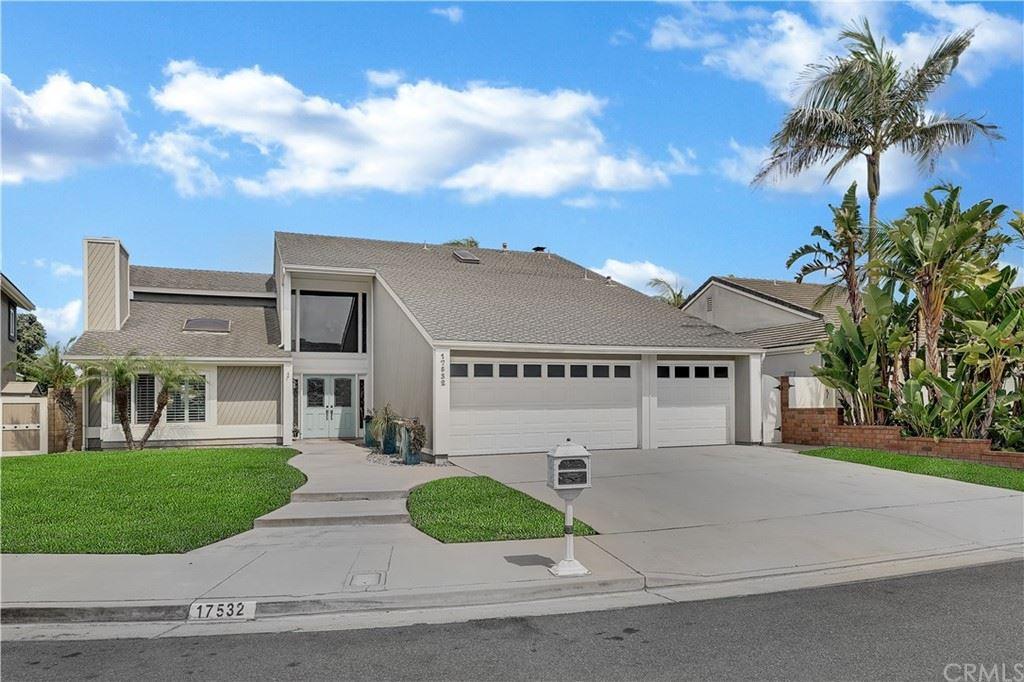 17532 Beckwall Lane, Huntington Beach, CA 92649 - MLS#: OC21161915