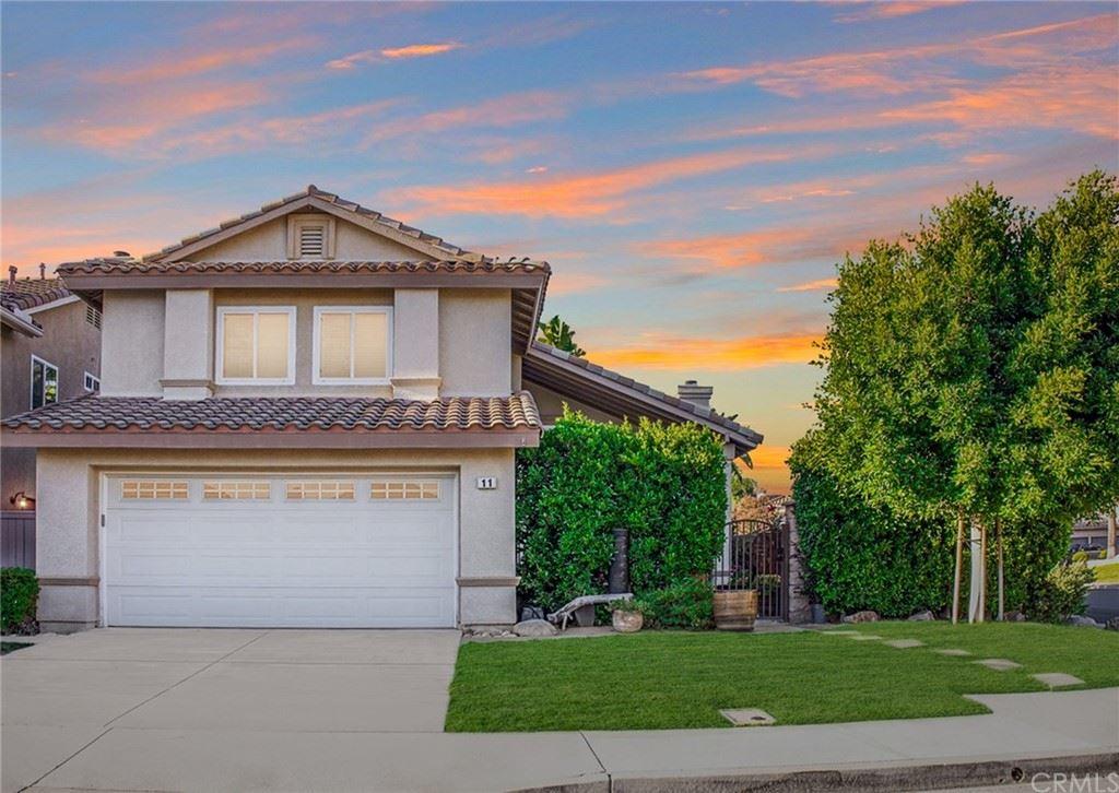 11 Hazelbranch, Aliso Viejo, CA 92656 - MLS#: OC21181915