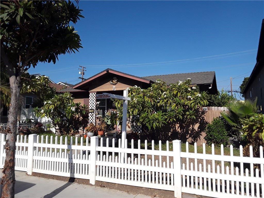 7756 Comstock Avenue, Whittier, CA 90602 - MLS#: PW21133915