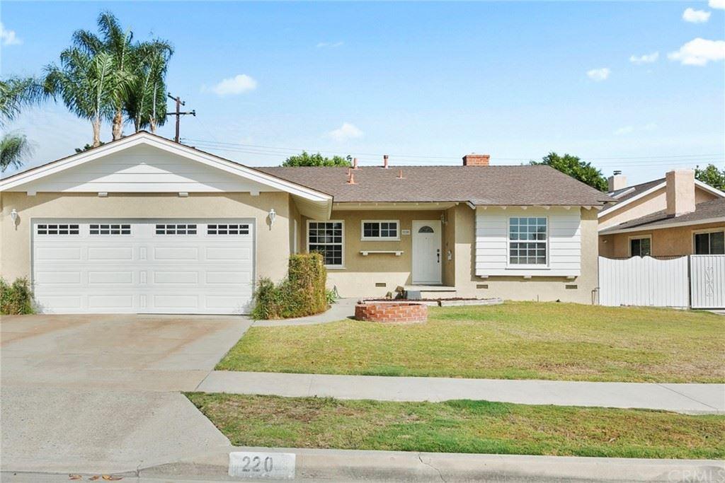 220 Marin Street, La Habra, CA 90631 - MLS#: PW21210915