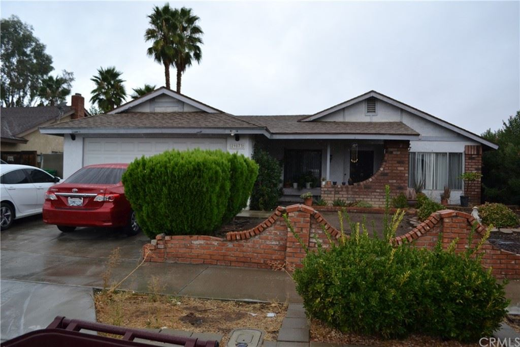 29873 Sun Country Lane, Menifee, CA 92586 - MLS#: SW21222915