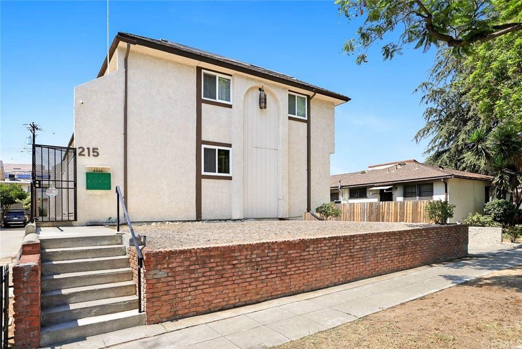 215 Junipero Serra Drive #B, San Gabriel, CA 91776 - MLS#: WS21175915