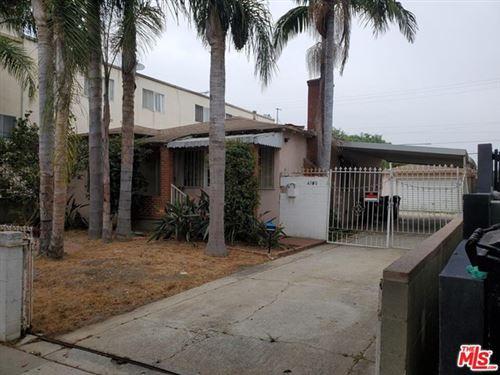 Photo of 4360 Mclaughlin Avenue, Los Angeles, CA 90066 (MLS # 20648916)
