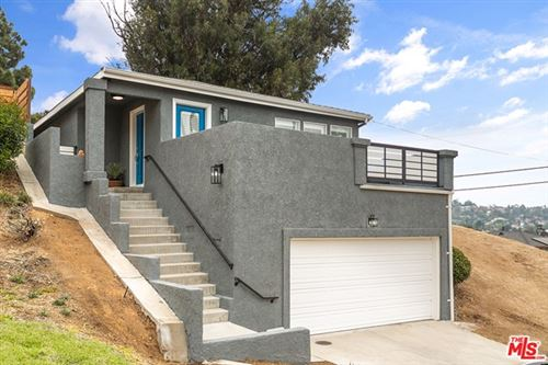 Photo of 4851 Baltimore Street, Los Angeles, CA 90042 (MLS # 20650916)