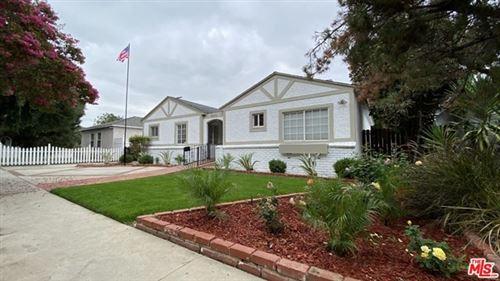 Photo of 18841 Martha Street, Tarzana, CA 91356 (MLS # 20651916)