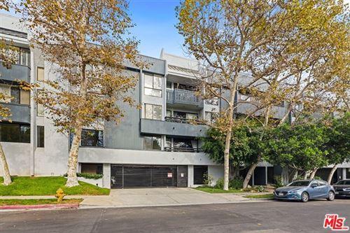 Photo of 1830 Westholme Avenue #310, Los Angeles, CA 90025 (MLS # 20653916)