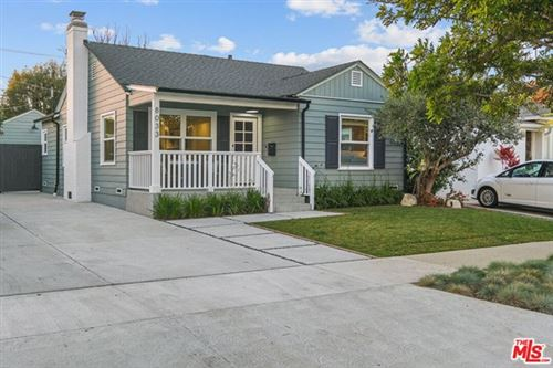 Photo of 8033 Holy Cross Place, Los Angeles, CA 90045 (MLS # 21681916)