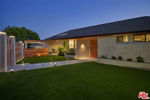 Photo of 2269 Westridge Road, Los Angeles, CA 90049 (MLS # 21700916)