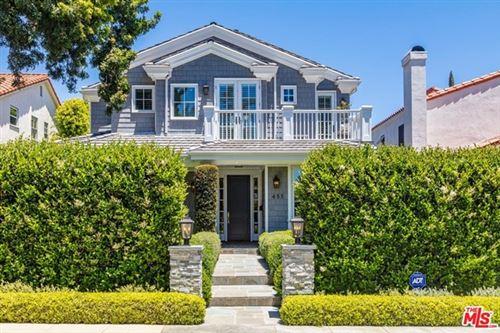 Photo of 455 21St Place, Santa Monica, CA 90402 (MLS # 21737916)