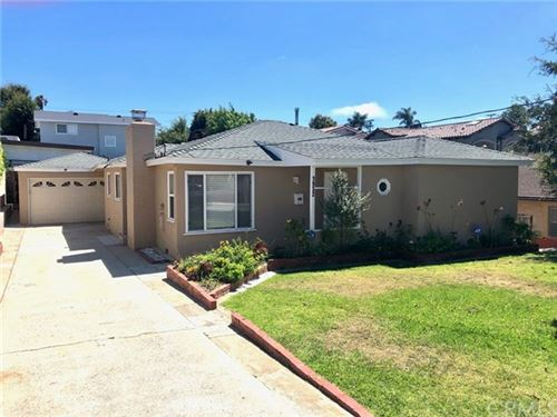 Photo of 1932 Curtis Avenue, Redondo Beach, CA 90278 (MLS # PV20161916)