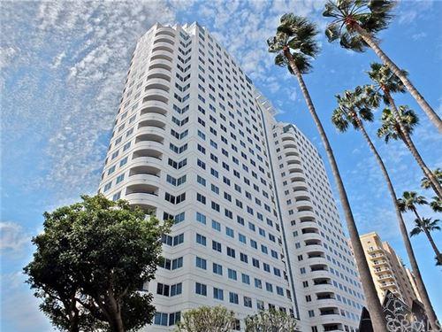 Photo of 525 E Seaside Way #1909, Long Beach, CA 90802 (MLS # PW20054916)