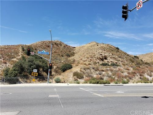 Tiny photo for 0 Sand Canyon, Canyon Country, CA 91351 (MLS # SR19185916)