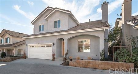 Photo of 11843 Apple Grove Lane, Sylmar, CA 91342 (MLS # SR21200916)
