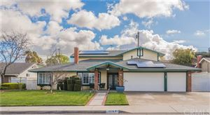 Photo of 4223 Rim Crest Drive, Norco, CA 92860 (MLS # SW19047916)