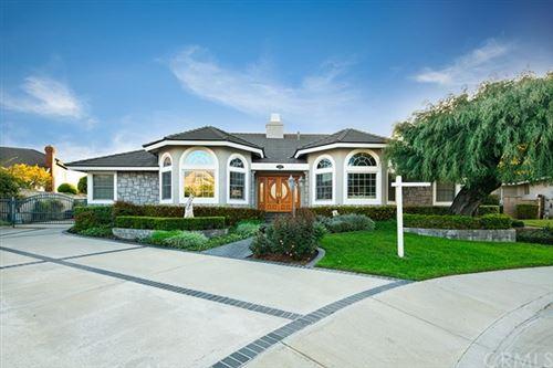 Photo of 21100 Morgan Court, Walnut, CA 91789 (MLS # TR20052916)