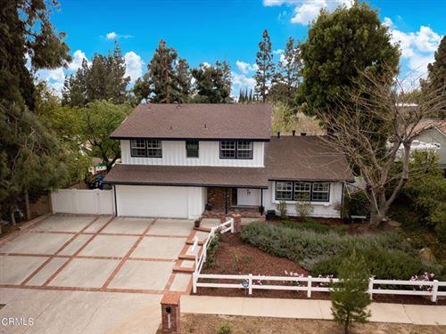 Photo of 11159 Yolanda Avenue, Northridge, CA 91326 (MLS # V1-4916)
