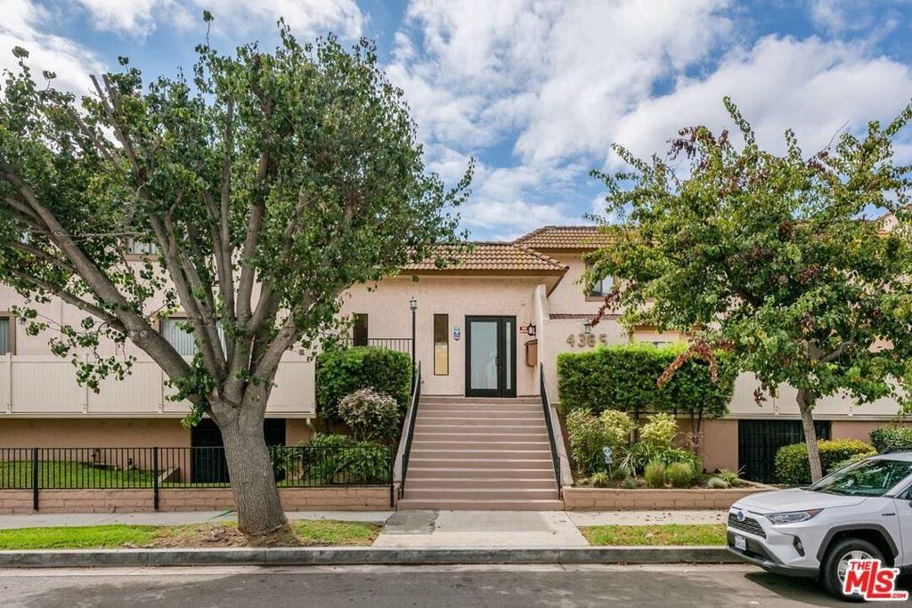4365 Mclaughlin Avenue #7, Los Angeles, CA 90066 - MLS#: 21793916
