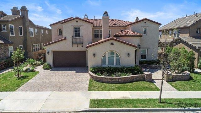 Photo of 13208 Red Bird Court, Moorpark, CA 93021 (MLS # 220003916)