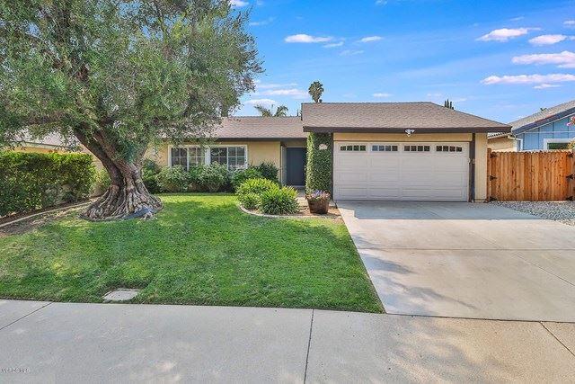5565 Medea Valley Drive, Agoura Hills, CA 91301 - #: 220009916