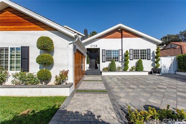 2718 N Kenneth Road, Burbank, CA 91504 - MLS#: 320003916