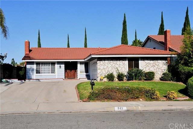571 Great Bend Drive, Diamond Bar, CA 91765 - MLS#: CV20200916