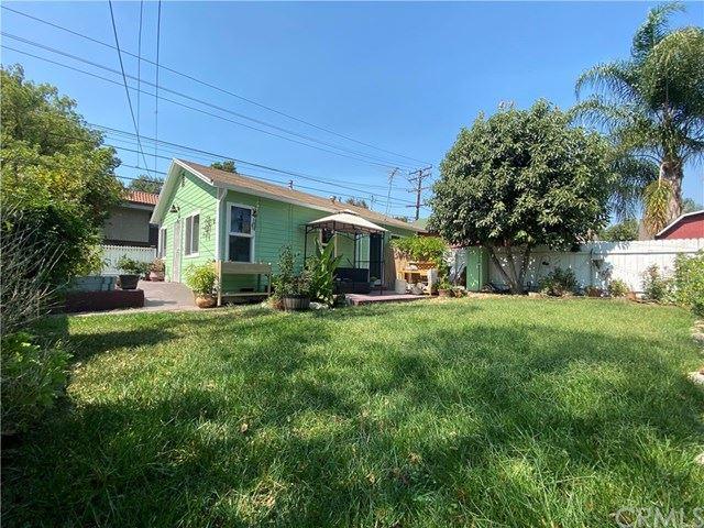 57 F Street, Upland, CA 91786 - MLS#: CV20206916