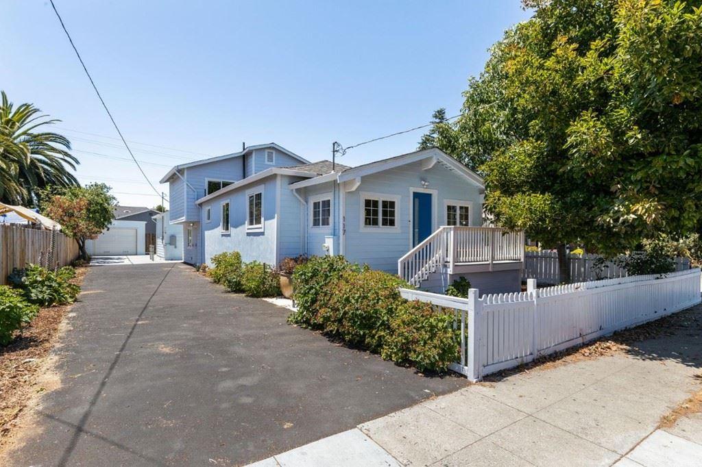 117119 Eldorado, San Mateo, CA 94401 - #: ML81852916