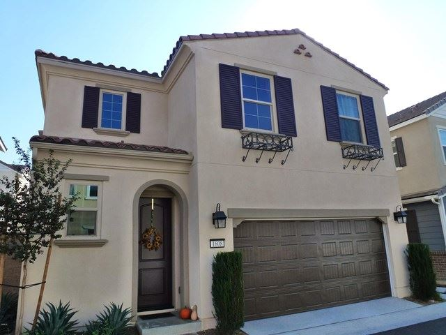 Photo of 1608 PEAR TREE Place, Upland, CA 91784 (MLS # P1-1916)