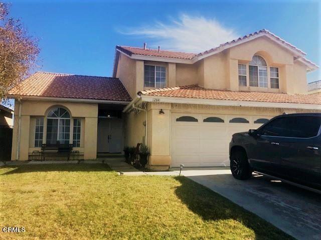 12841 Encanto Drive, Victorville, CA 92392 - MLS#: P1-2916