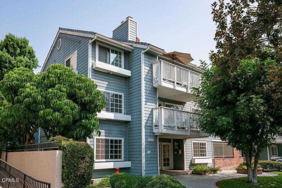 230 S Madison Avenue #204, Pasadena, CA 91101 - #: P1-5916