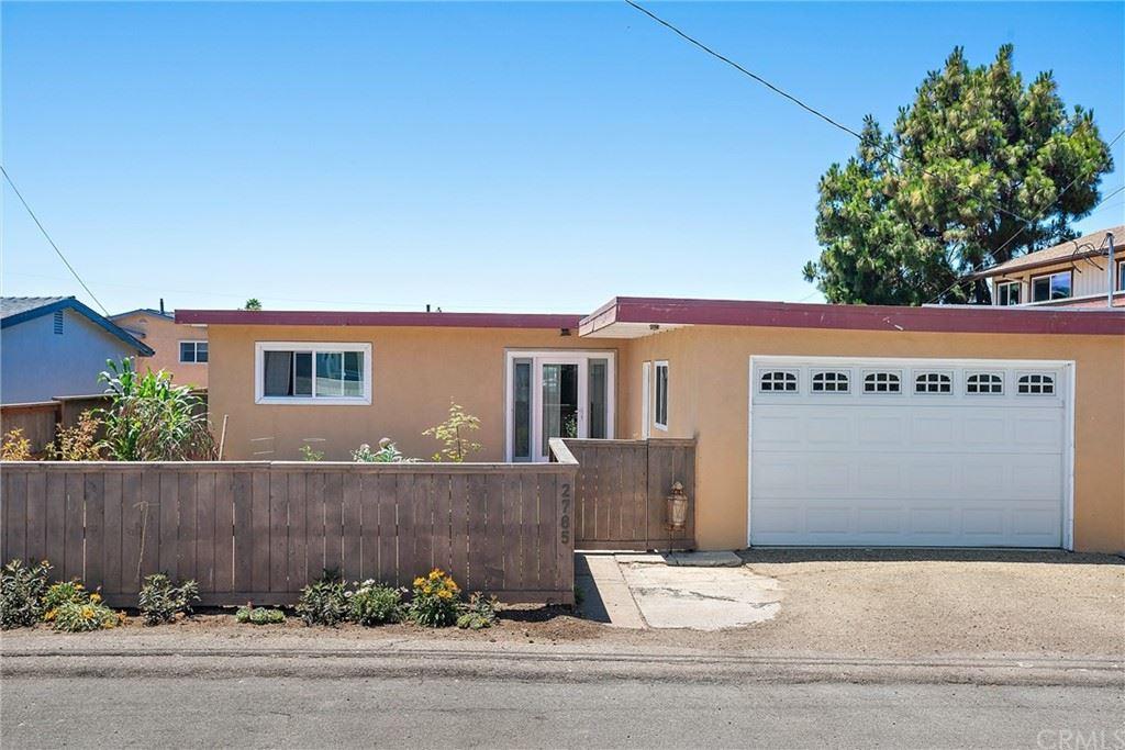 Photo of 2785 Elm Avenue, Morro Bay, CA 93442 (MLS # PI21145916)