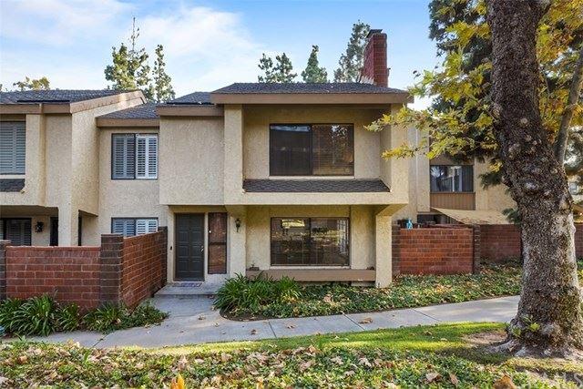 1653 Sherwood Village Circle, Placentia, CA 92870 - MLS#: PW20212916