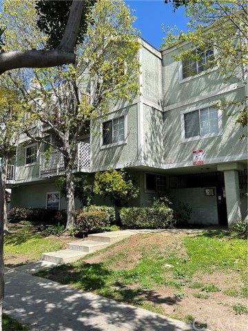1566 Pine Avenue #103A, Long Beach, CA 90813 - MLS#: PW21061916