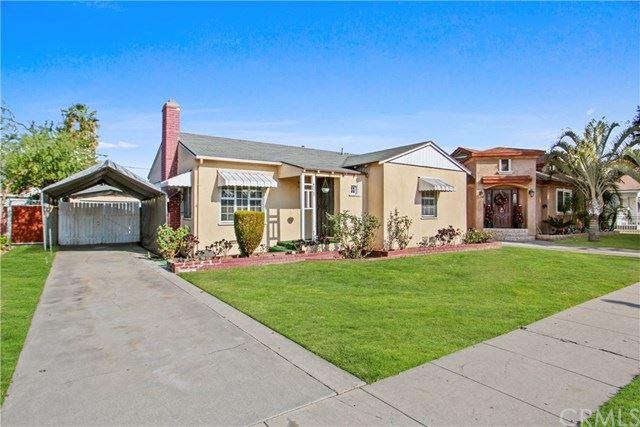 4029 Lugo Avenue, Lynwood, CA 90262 - MLS#: RS21005916