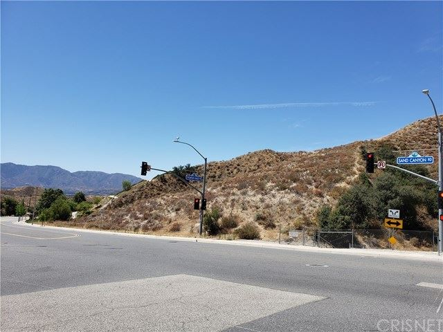 Photo for 0 Sand Canyon, Canyon Country, CA 91351 (MLS # SR19185916)