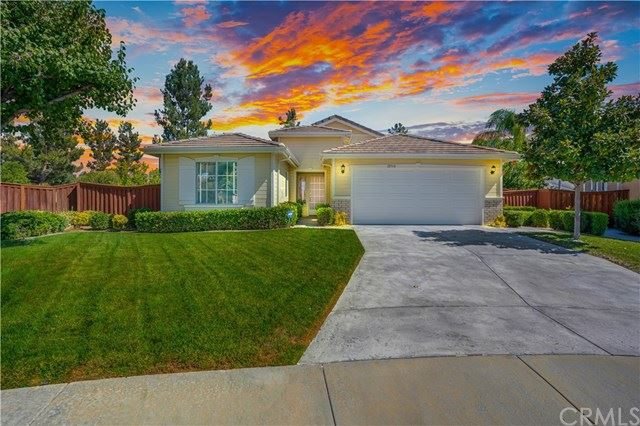 39516 Corbett Canyon Circle, Murrieta, CA 92563 - MLS#: SW20197916
