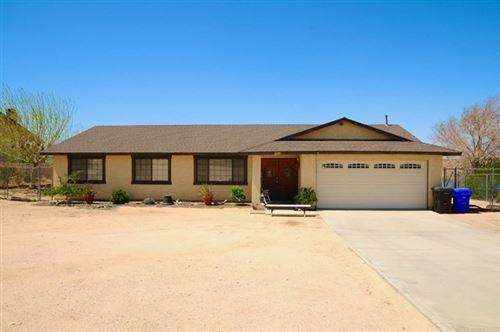 Photo of 16392 El Evado Road, Victorville, CA 92394 (MLS # 533917)