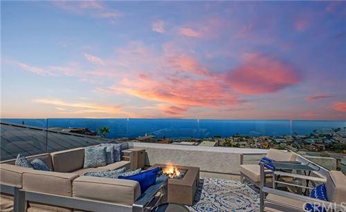 Photo of 947 Acapulco Street, Laguna Beach, CA 92651 (MLS # OC20158917)