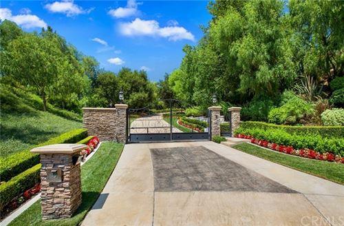Photo of 10 Hidden Oaks, Coto de Caza, CA 92679 (MLS # OC20181917)