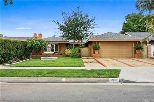 Photo of 2518 N Hathaway Street, Santa Ana, CA 92705 (MLS # OC21175917)