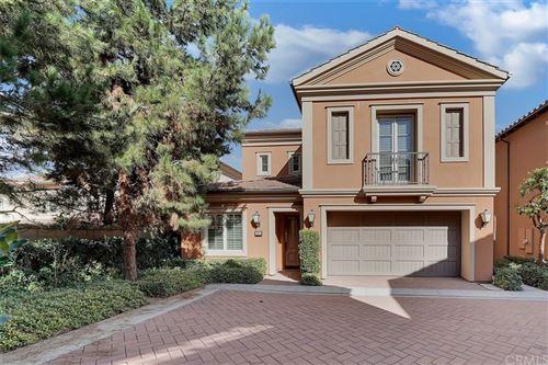 Photo of 37 Lupari, Irvine, CA 92618 (MLS # OC21232917)