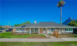 Photo of 13652 Yorba Street, Tustin, CA 92780 (MLS # PW19171917)