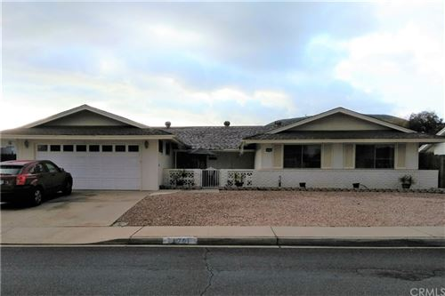 Photo of 28701 Portsmouth Drive, Sun City, CA 92586 (MLS # PW20110917)