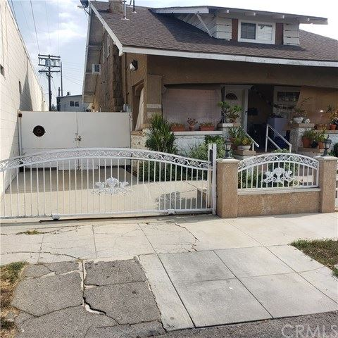 Photo of 116 S Avenue 63, Highland Park, CA 90042 (MLS # RS20209917)