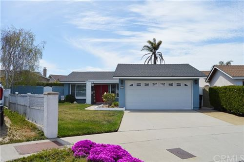 Photo of 23425 Brightwater Place, Harbor City, CA 90710 (MLS # SB21072917)