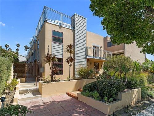 Photo of 1253 18th Street #101, Santa Monica, CA 90404 (MLS # SR20192917)